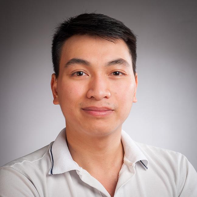 Dr. Bach Hoai Nguyen